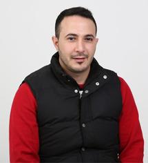 Hussein M. Hachem
