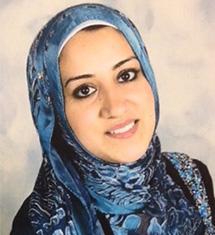 Zeinab Hachem